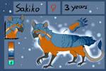 Sakiko Ref