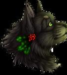 [Warrior Cats] Hollyleaf