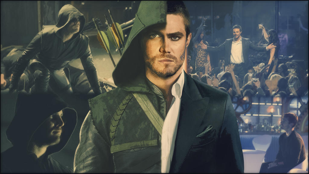 Arrow Wallpaper By Dkalmighty