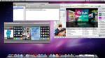 Mac Theme Windows 7 Desktop by ayeesiks
