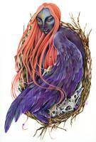 Nest by Manuela-M