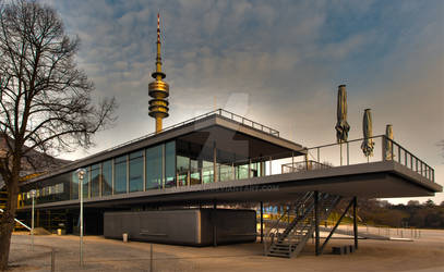 munich olympic park session 04 by benmoll