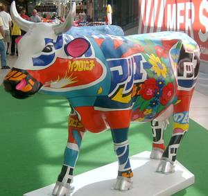 La vaca definitiva
