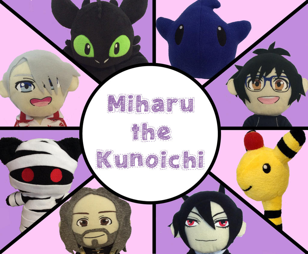 MiharutheKunoichi's Profile Picture