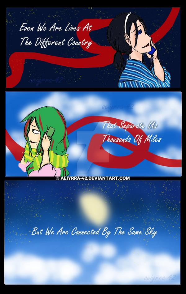 Tanabata (TouMaki ver.) by Aeiyrra-42