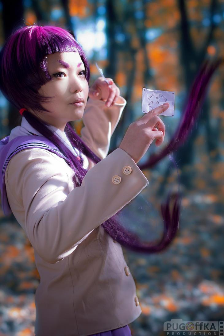 Kamiki by Pugoffka-sama
