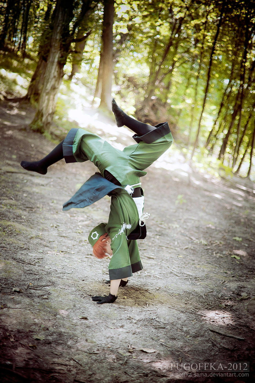 Brave10 - Sarutobi Sasuke