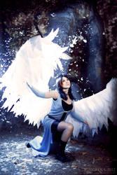 Final Fantasy VIII - Rinoa Heartilly by Pugoffka-sama