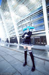 Secret Police - Hatsune Miku - Vocaloid