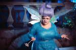 Fairy Godmother - Shrek