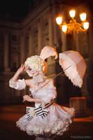 Doll by Pugoffka-sama
