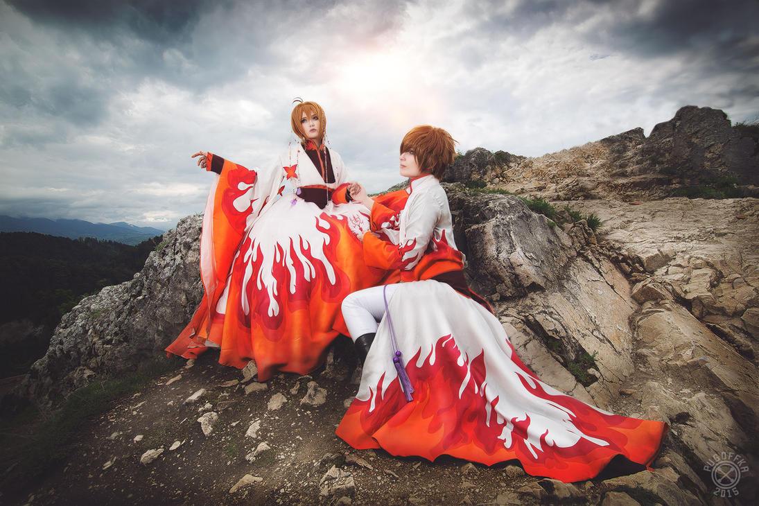 Tsubasa Reservoir Chronicles by Pugoffka-sama