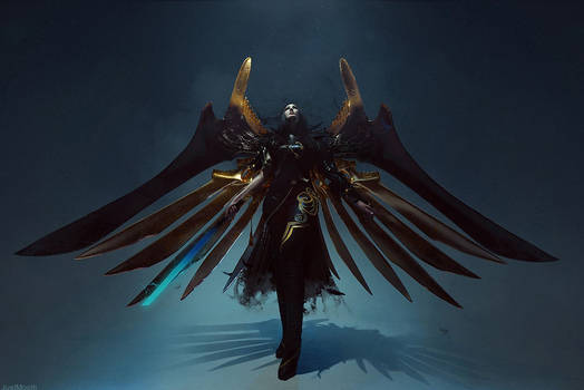 JinSeoYeon - Blade and Soul
