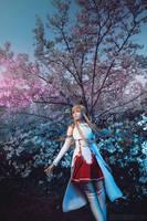 Asuna by Pugoffka-sama