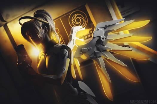 Overwatch - Mercy