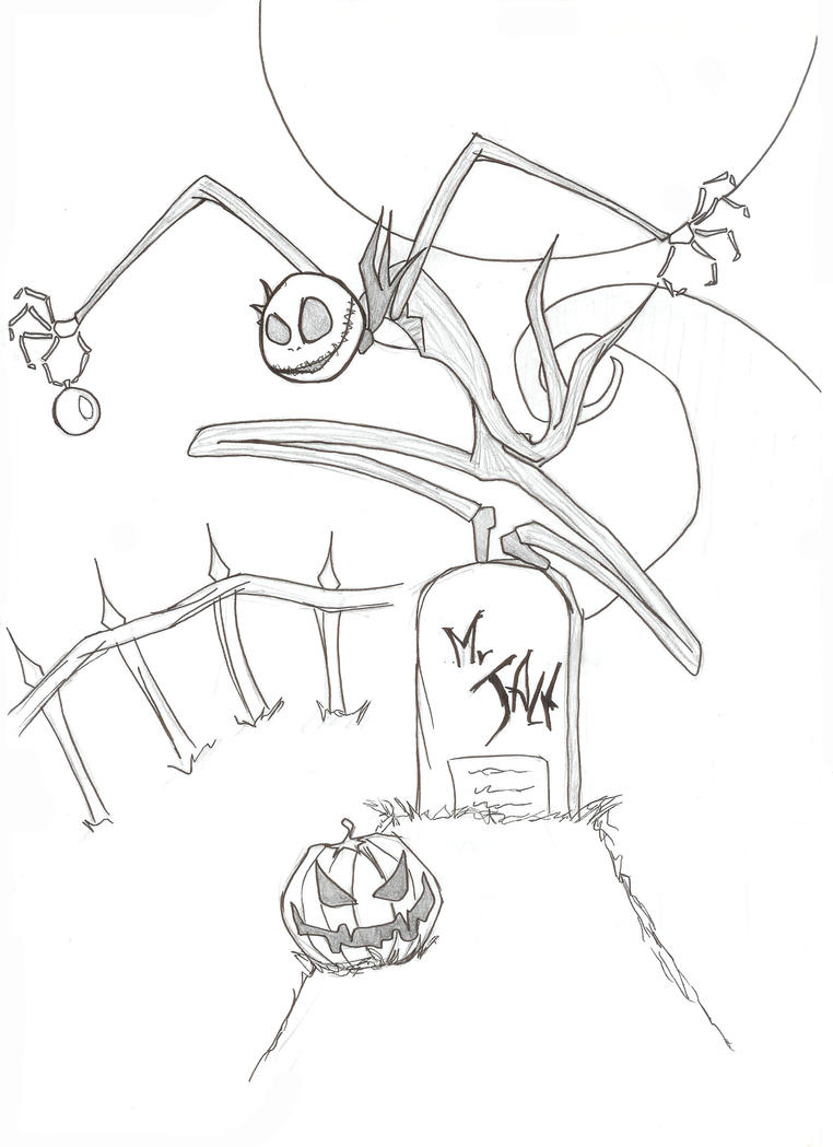 Jack The Pumpkin King Coloring Pages Disney Coloring Pages The Pumpkin King Coloring Pages