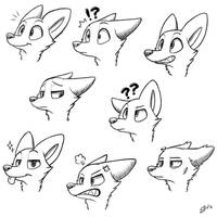 Emotion Practice! by Seadro