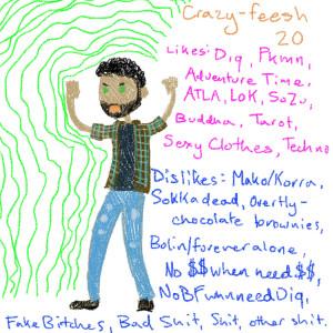 Crazy-Feesh's Profile Picture