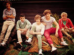 one direction - wallpaper one