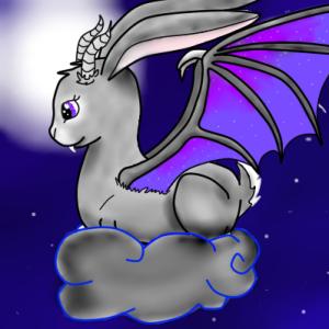 LunaTheDragonBunny's Profile Picture