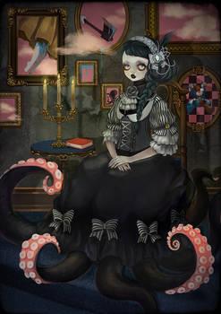 Witch portraits