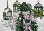 Dead Bride by Rin54321