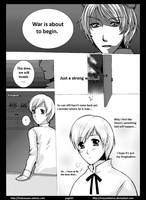 APH - Lily of the Valley P.01 by miyaotohime