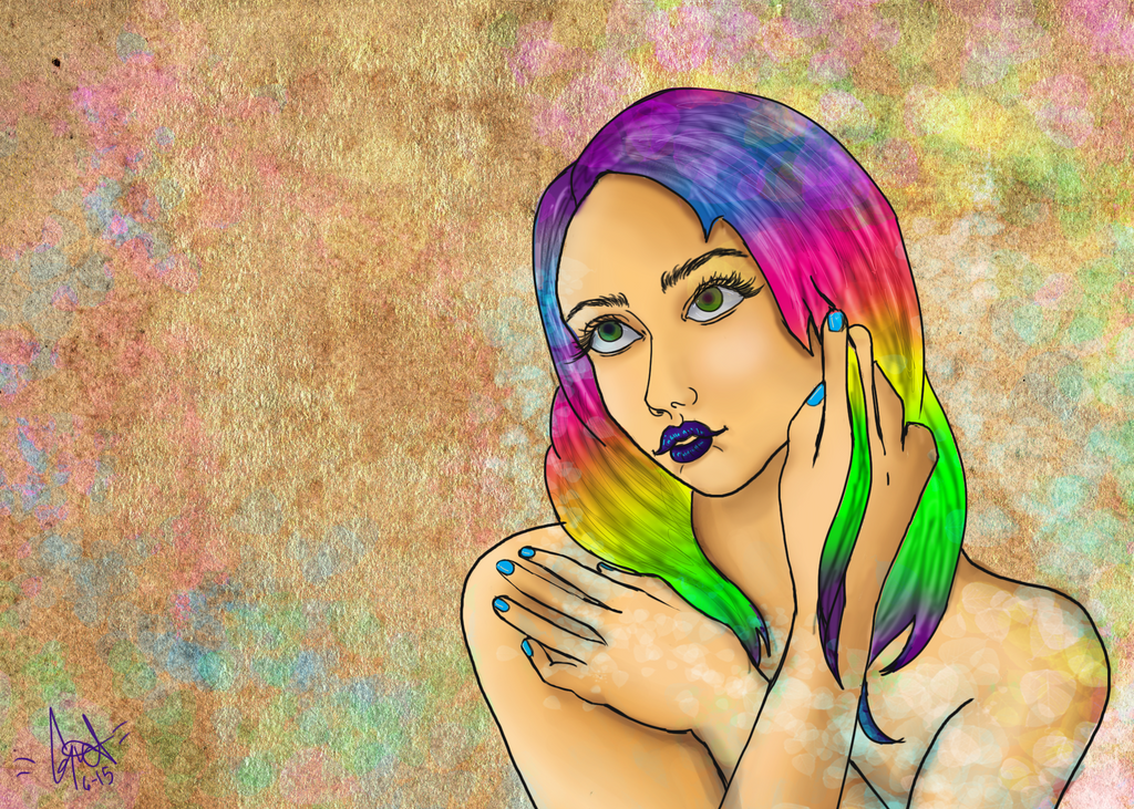 Colors by DarkAngel-777