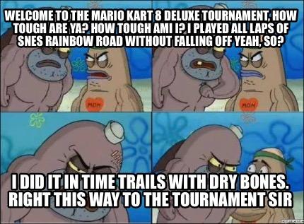 Meme by Waluigi333