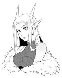 Kiska ice dragon