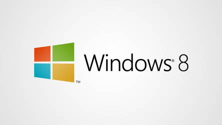 What The Windows 8 Logo Should Look Like by theIntensePlayer