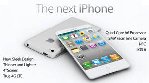What I Expect From The Next iPhone
