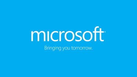 Microsoft Metro Logo