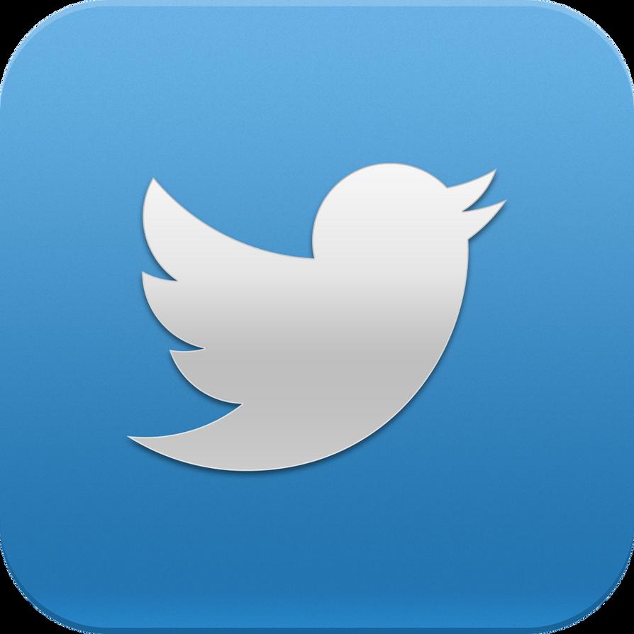 Twitter Neue iOS Icon by theIntensePlayer on DeviantArt