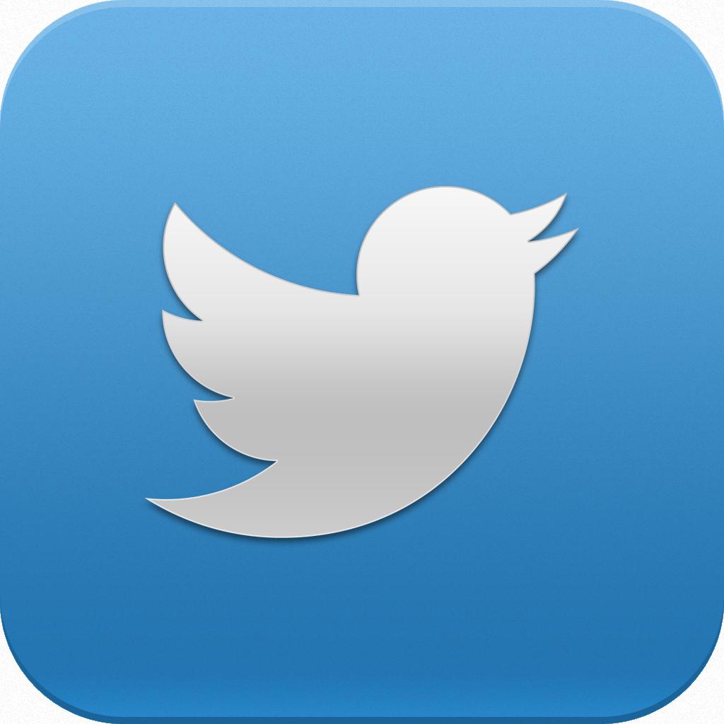 Twitter Neue iOS Icon