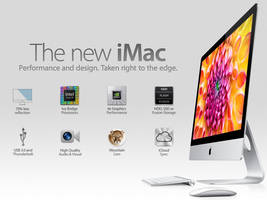 The new iMac (2012) by theIntensePlayer