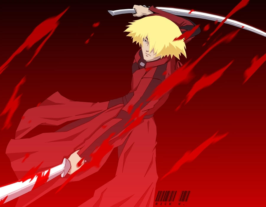 Samurai 7 Anime Characters : Samurai 7 fanart by nekokawai on deviantart