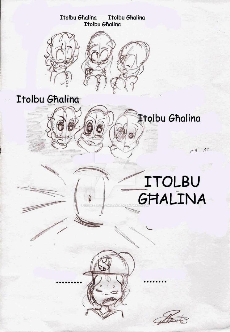 Itolbu Ghalina by Blue-Aqua-san95