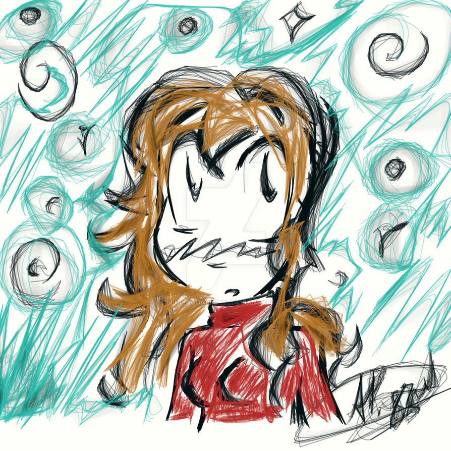 Doodles by Blue-Aqua-san95