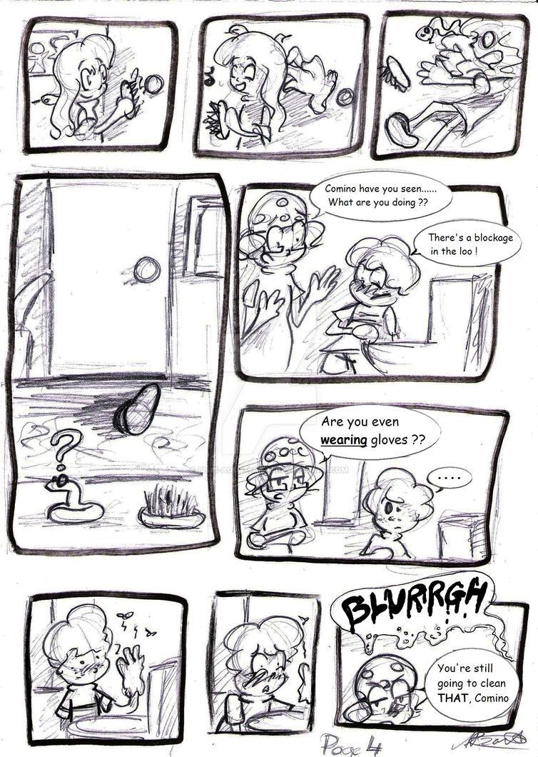 Freak Out - Page 4 by Blue-Aqua-san95