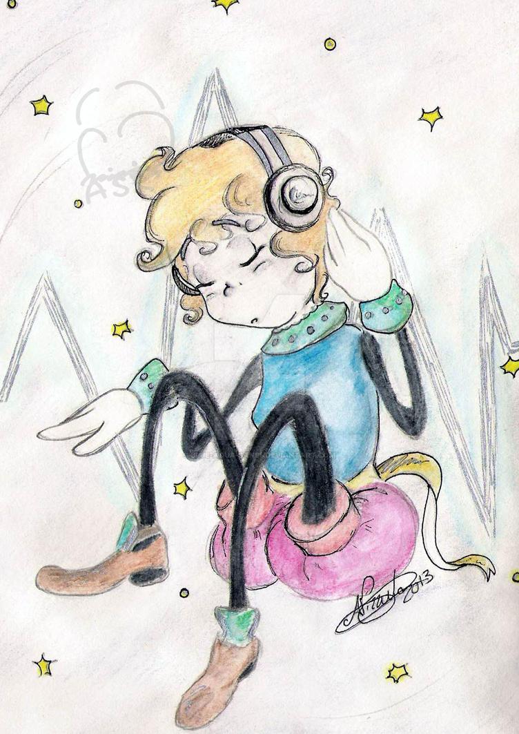 Music by Blue-Aqua-san95