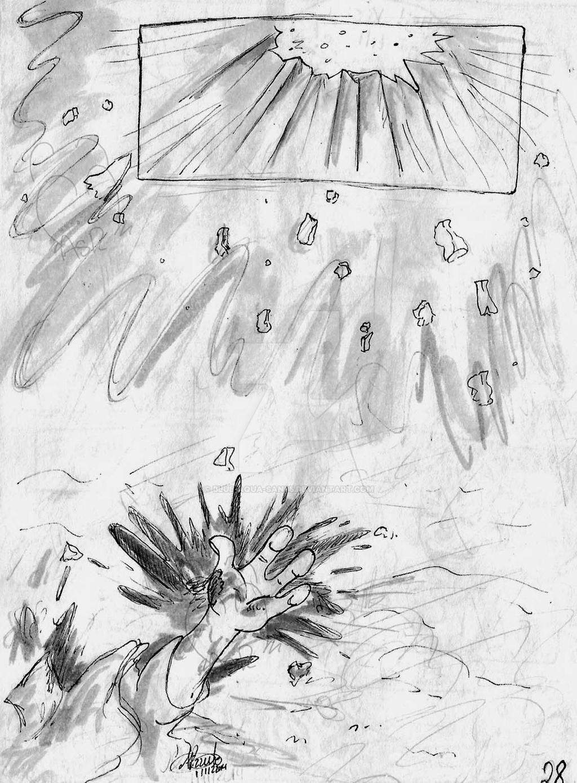 My strange friend - Page 28 by Blue-Aqua-san95