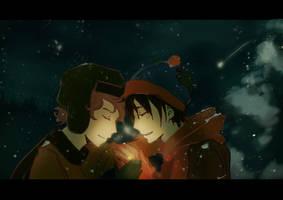 StanKyle - Valentines fluff by emixoO