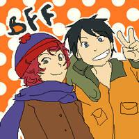BFF by emixoO