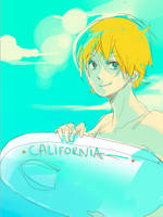 California by emixoO
