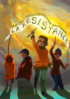 La Resistance by emixoO