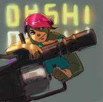 TF2 - oshi by emixoO