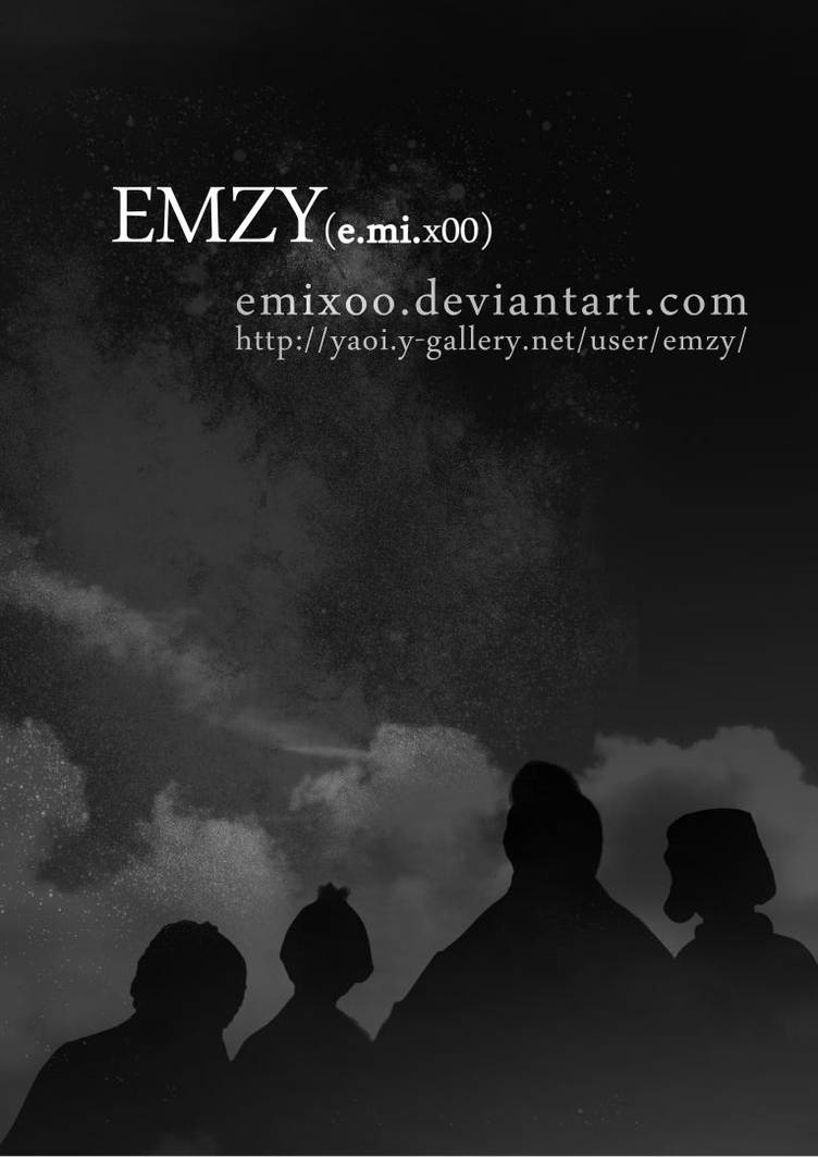 2009 - Random comic by emixoO
