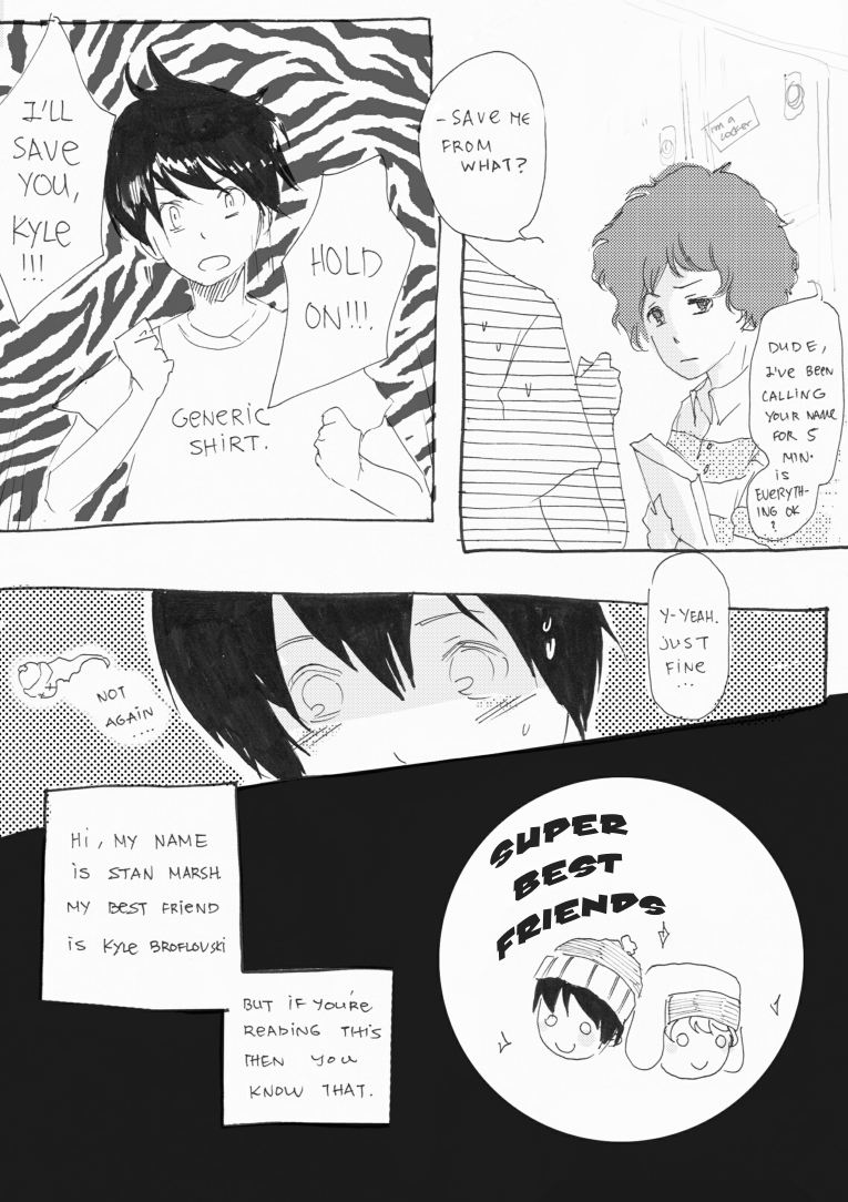 2009 - Random comic pg 2 by emixoO