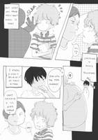 2009 - Random comic pg 3 by emixoO